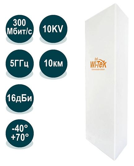 Wi-Tek WI-CPE515