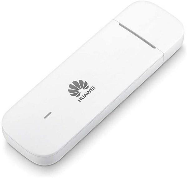 Модем Huawei E3372h-320 белый