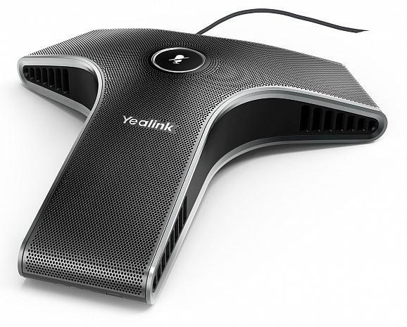Yealink VCM34