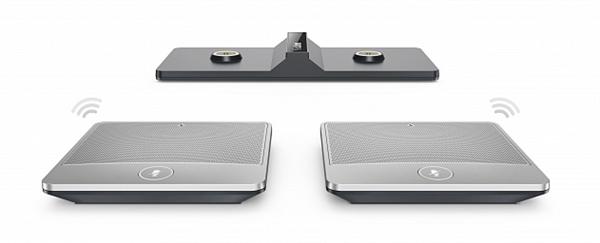 Yealink CPW90 Wireless Expansion Mic KIT
