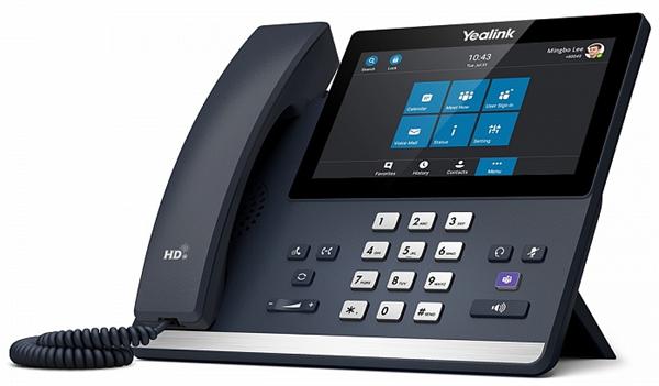 Yealink MP56 для Skype for Business