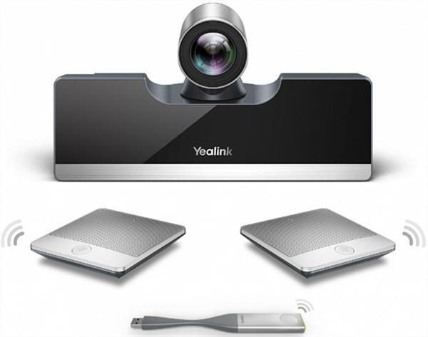 Yealink VDK500-Mic-WP