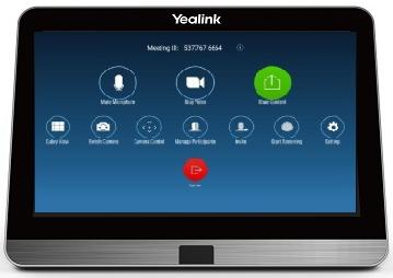 Yealink MTouch II