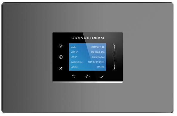 Grandstream UCM6301