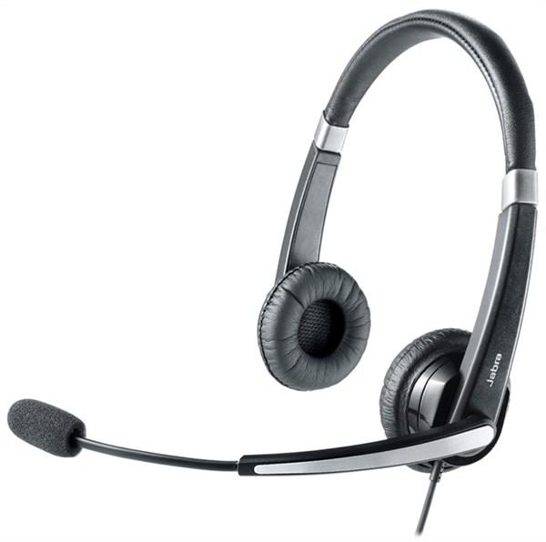 Jabra UC VOICE 550 Duo [5599-829-209] - фото 11565