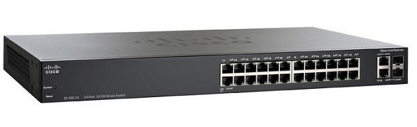 Cisco SB SG500X-24-K9-G5