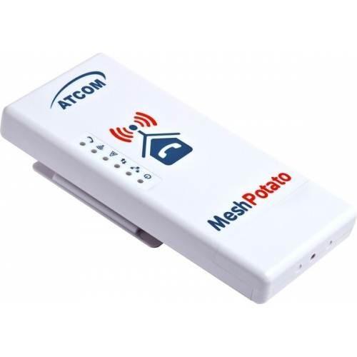 Atcom MP01 Wi-Fi Mesh VoIP адаптер - фото 4692