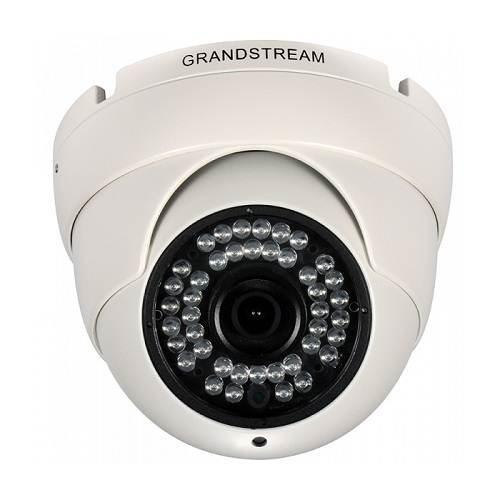 Grandstream GXV 3610 HD v2 (белая) - фото 4859