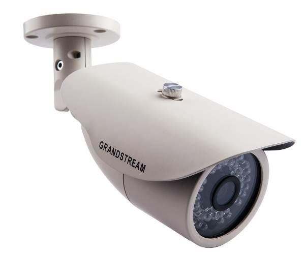 Grandstream GXV 3672 HD 36 v2 (белая) - фото 4870
