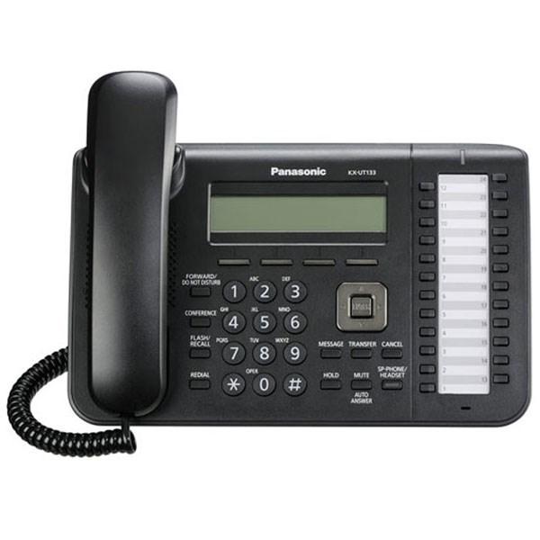 Panasonic KX-UT133RU-B