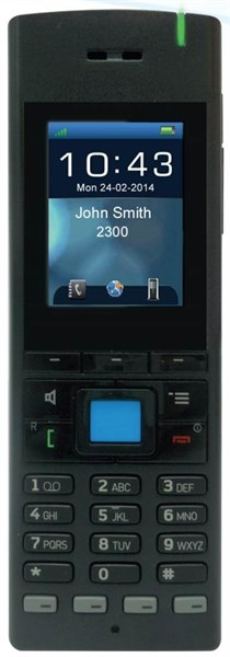 RTX 8120 Handset