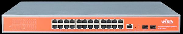Wi-Tek WI-PMS326GF