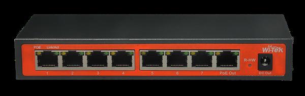 Wi-Tek WI-PS109-24V