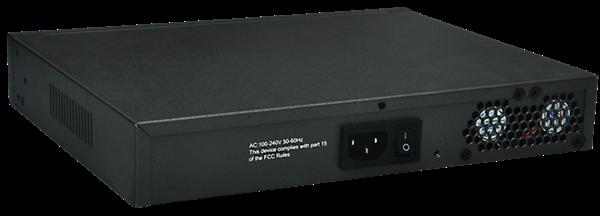 Wi-Tek WI-PS118G-24V