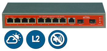 Wi-Tek WI-PMS310GFR