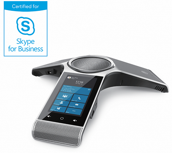 Yealink CP960 + 2 CPW90 Skype for Business Edition