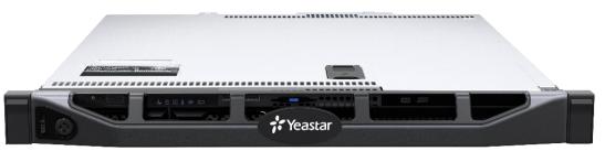 IP-АТС Yeastar K2 на 1000 абонентов и 200 вызовов с резервированием
