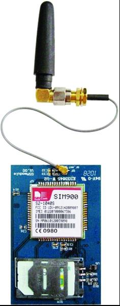 Yeastar GSM