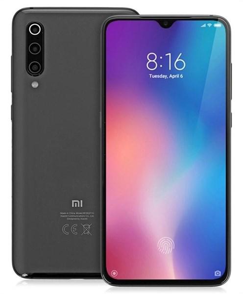Xiaomi Mi 9 6GB/64GB Piano Black (Черный)