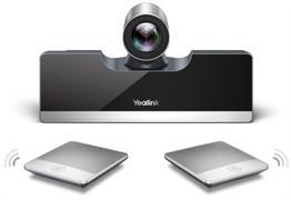 Yealink VDK500-Wireless Micpod