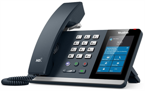 Yealink MP54 Skype for Business