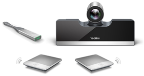 Yealink VC500 Wireless Micpod WP