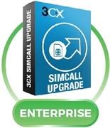 3CX Phone System Enterprise Upgrade с 16SC до 32SC