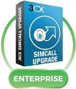 3CX Phone System Enterprise Upgrade с 64SC до 128SC