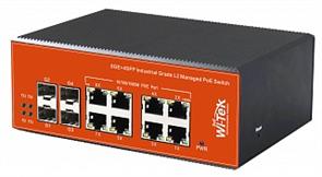 Wi-Tek WI-PMS312GF-I