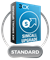 3CX Phone System Standard Upgrade с 8SC до 16SC